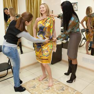 Ателье по пошиву одежды Кабардинки