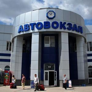 Автовокзалы Кабардинки