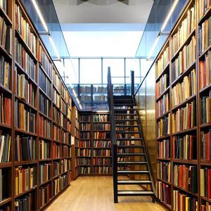 Библиотеки Кабардинки