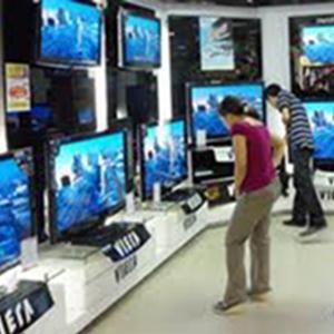 Магазины электроники Кабардинки