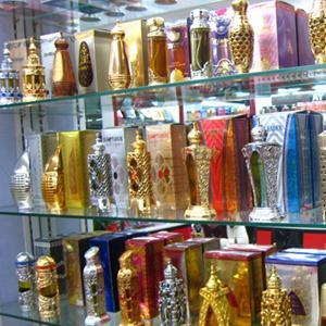 Парфюмерные магазины Кабардинки