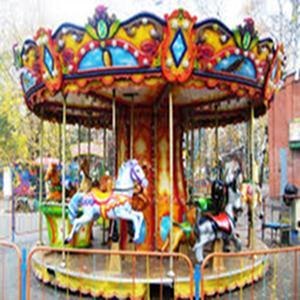 Парки культуры и отдыха Кабардинки