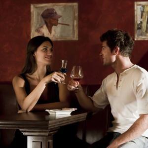 Рестораны, кафе, бары Кабардинки