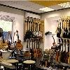 Музыкальные магазины в Кабардинке