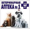 Ветеринарные аптеки в Кабардинке