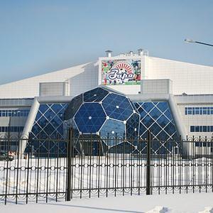 Спортивные комплексы Кабардинки