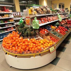 Супермаркеты Кабардинки