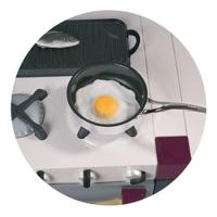 Ресторан Подворье - иконка «кухня» в Кабардинке