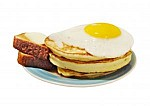 Ресторан Подворье - иконка «завтрак» в Кабардинке